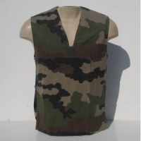 CHEMISE GAHO CAMO OCCASION