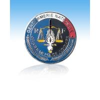 Médaille OPJ