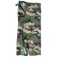 Surpantalon Goretex camo CE