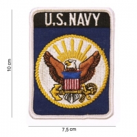 ECUSSON US NAVY