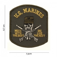 ECUSSON US MARINES