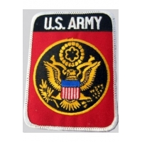 Ecusson US ARMY