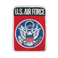 Ecusson US Air Force