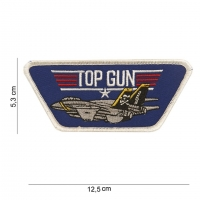 Ecusson TOP GUN