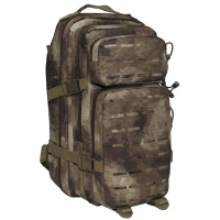 Sac à dos d'assault camo FG