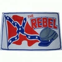 Drapeau Rebel