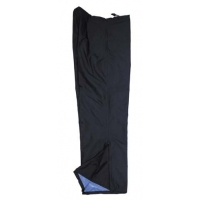 SURPANTALON GORETEX BLEU