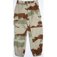 Pantalon camo désert occasion