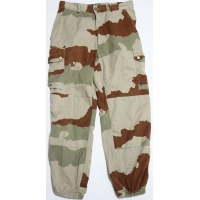 Pantalon F2 camo désert occasion