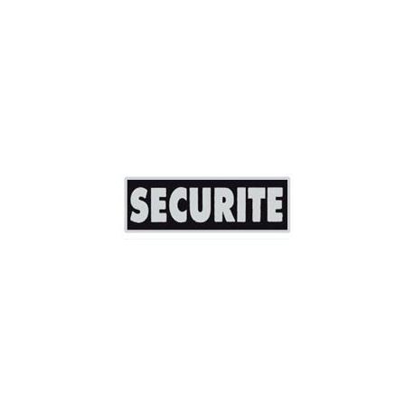 Bande rétroréfléchissante sécurité