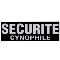 Bande rétro-réfléchissante Sécurité Cynophile