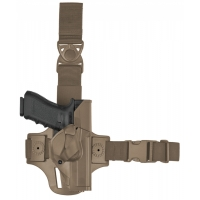 Holster cuisse PAMAS + MAS G1