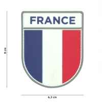 Ecsson FRANCE PVC velcro