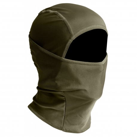 Cagoule Thermo verte 0°