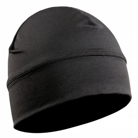 Bonnet thermo noir - 10°