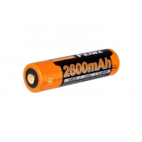 ACCU 18650 2600 mAh rechargeable