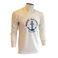 Maillot Marine Nationale