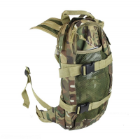 Camel bag 2,5 L multicam port à dos