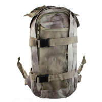 Camel bag 2,5 L HDT camo port à dos