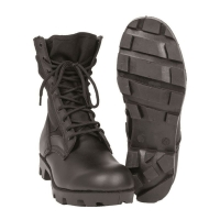 JUNGLE BOOTS NOIR
