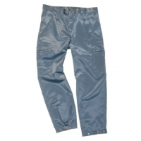 pantalon antistatique bleu