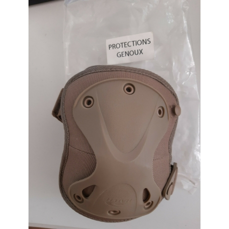 Protections genoux HATCH TAN
