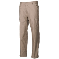 Pantalon type BDU beige