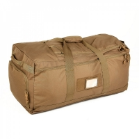 Sac transport 90 L Transall noir