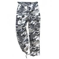 Pantalon type BDU urban
