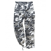 Pantalon type BDU urban