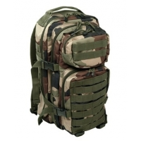 Sac à dos d'assault camo CE 25 L