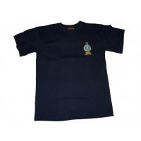 tee-shirt sérigraphié FBI