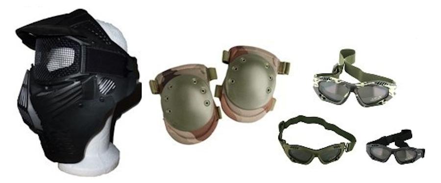 Dan Military - Air Soft